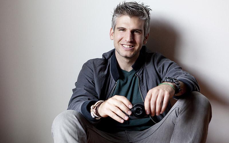 Max Joseph, MTV Catfish