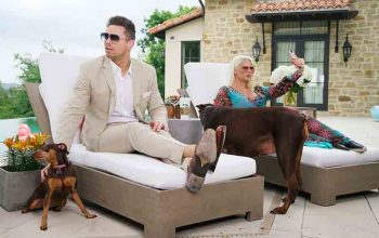 Mike 'The Miz' Mizanin, Maryse Mizanin