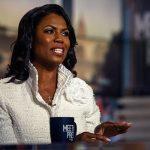 Omarosa Manigault Newman, Meet the Press, NBC