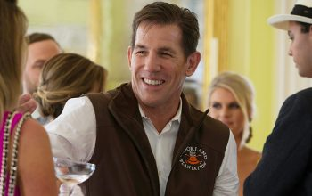 Southern Charm's Thomas Ravenel quits; two women accused him of sexual assault