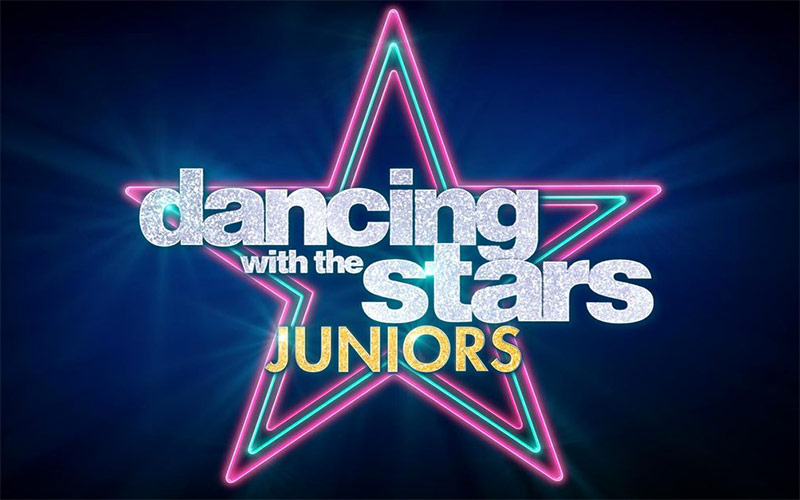 Honey Boo Boo and the other Dancing with the Stars Juniors cast members