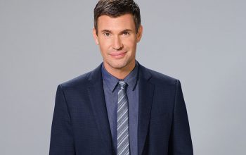 Jeff Lewis says Jenni Pulos accused him of harassment, and thinks Bravo will fire him