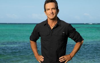 How Survivor is produced: Jeff Probst reveals many behind-the-scenes details