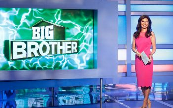 Julie Chen, Big Brother 20