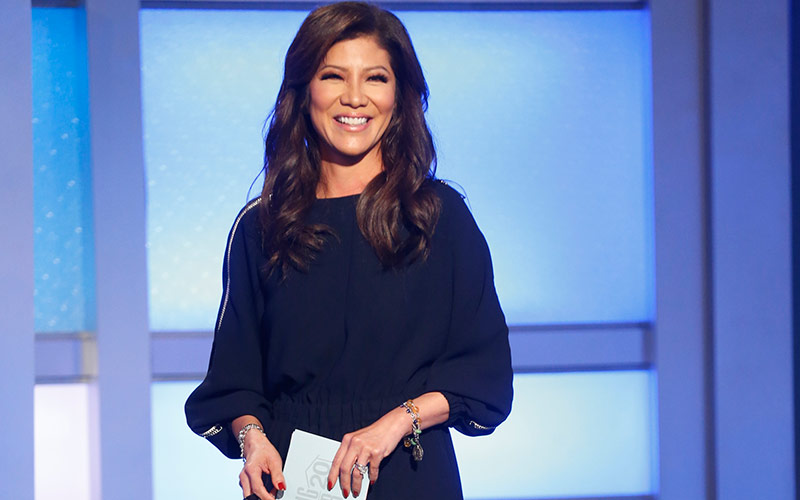 Julie Chen, Big Brother 20 live double eviction