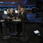 "Live PD, Dan Abrams, Sean ""Sticks"" Larkin, Tom Morris Jr."
