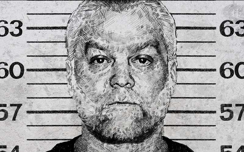 Making a Murderer part two, Netflix