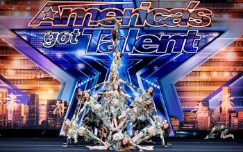 Zurcaroh, America's Got Talent season 13