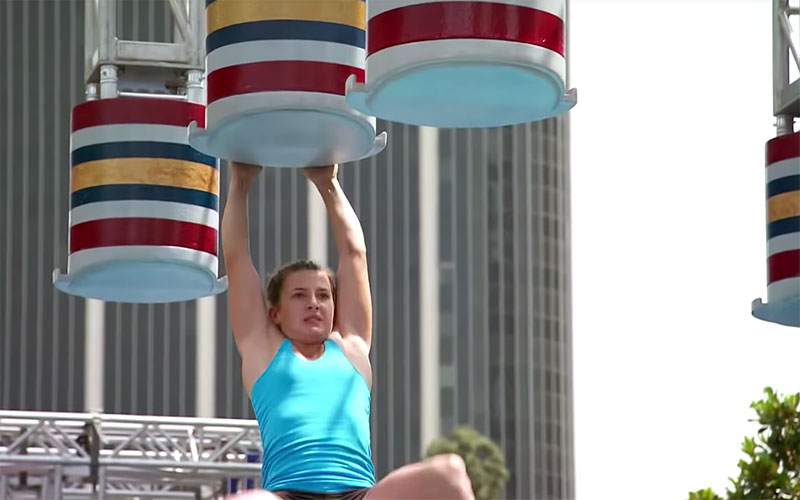 how to make american ninja warrior obstacles