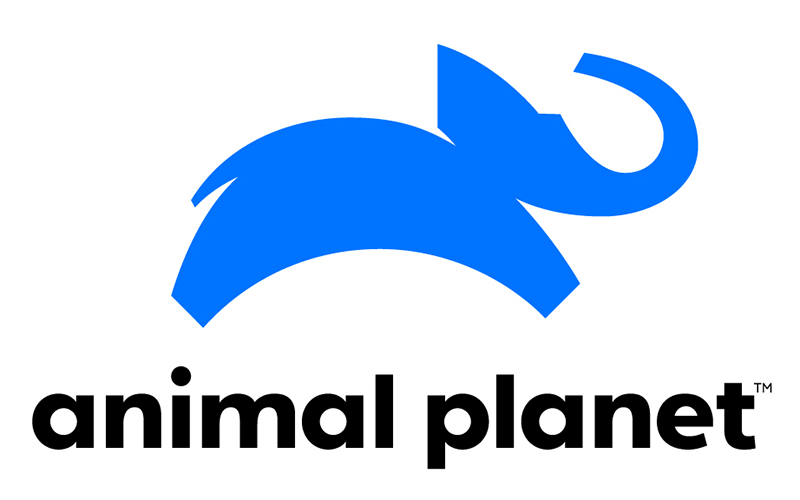 animal planet is changing its focus and logo reality blurred
