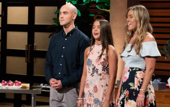 Cup Board Pro, pitched on Shark Tank by its creator's kids, sold $1 million—and sold out
