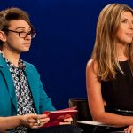 Christian Siriano, Nina Garcia, Project Runway season 11 episode 1