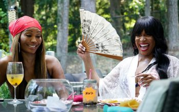 The 15 reality shows premiering this week, from RHOA to Ultimate Thanksgiving Challenge
