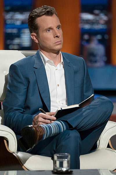Jamie Siminoff, Shark Tank season 10
