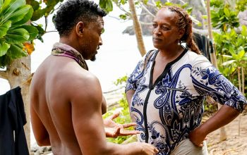 On Survivor, 'poor awareness and poor communication skills' lead to an epic showdown