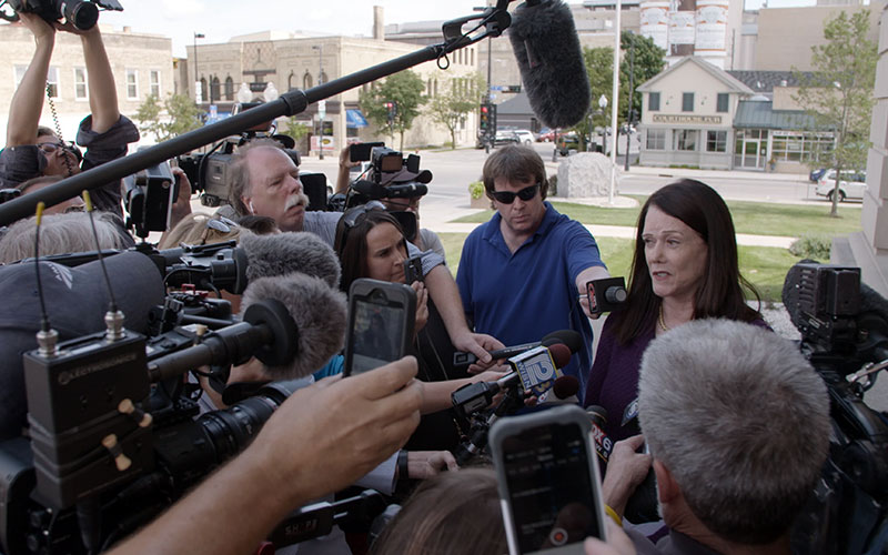 Kathleen Zellner, Making a Murderer part two