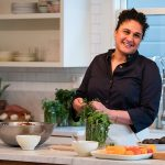 Samin Nosrat, Salt Fat Acid Heat, Netflix