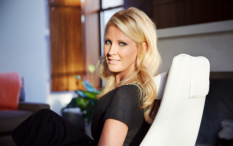 Sandra Lee, RX: Early Detection, A Cancer Journey with Sandra Lee