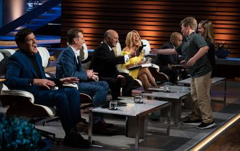A new way to buy Shark Tank products, and a new low for Shark Tank