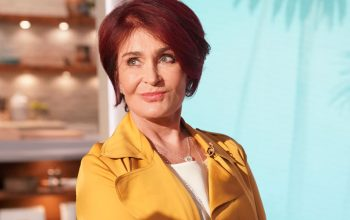 Sharon Osbourne, The Talk