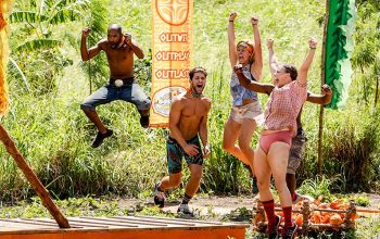Why is the Survivor David vs. Goliath cast so likable and fun?