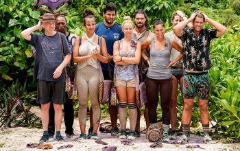 An uneven tribe swap on Survivor leads to an unexpected outcome, and a new advantage