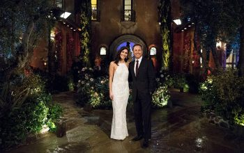Bachelor mansion, Bachelorette mansion, Becca Kufrin, Chris Harrison