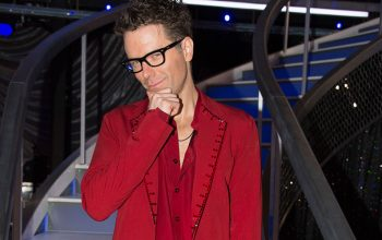 Bobby Bones, Dancing with the Stars season 27