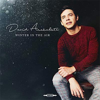David Archuleta, Winter in the Air