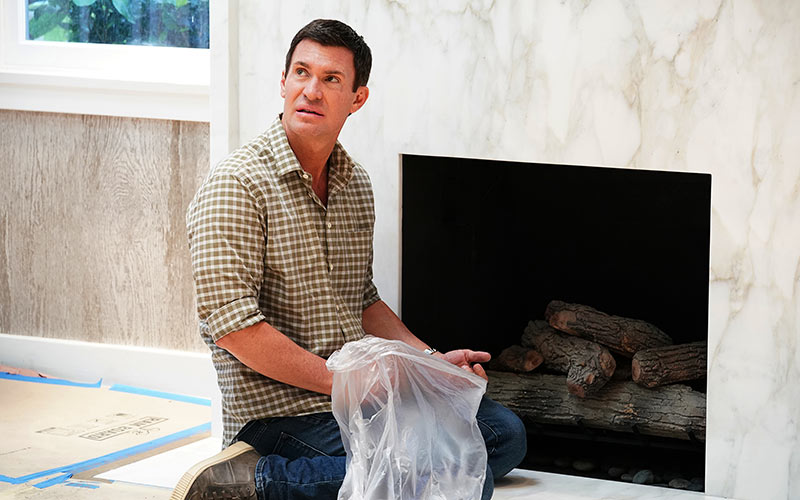 Why Flipping Out Should End Jeff Lewis Toxicity Destroyed A Friendship And His Show Reality Blurred