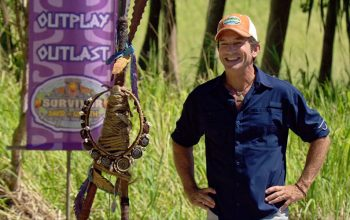Jeff Probst, Survivor David vs. Goliath episode 10
