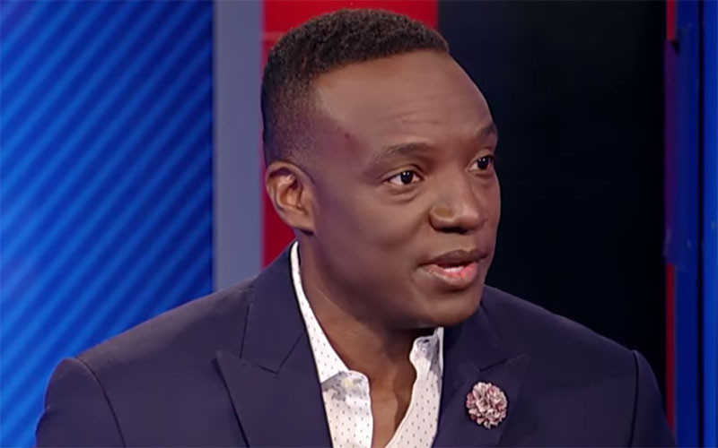Kwame Jackson, Fox Business Channel
