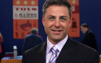 Mark L. Walberg, Antiques Roadshow, Temptation Island host
