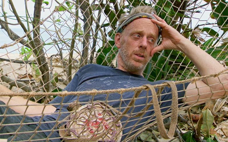 Mike White, Survivor David vs. Goliath