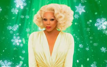 The first Drag Race Christmas Queen will be crowned in a new special