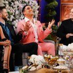 Shahs of Sunset season 7 reunion
