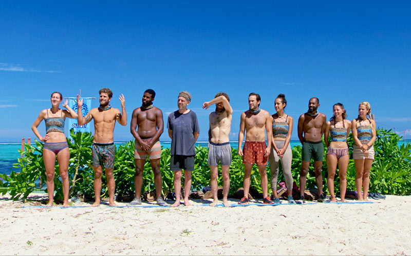 Survivor David vs. Goliath episode 10
