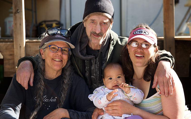 Bob Harte's death arrives on The Last Alaskans  How the show handles
