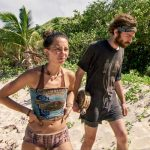 Gabby Pascuzzi and Christian Hubicki, Survivor David vs. Goliath episode 12