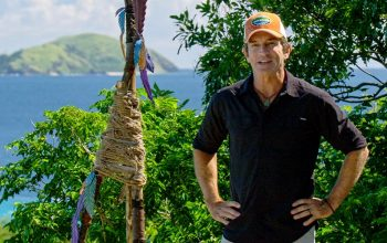 Jeff Probst, Survivor David vs. Goliath finale