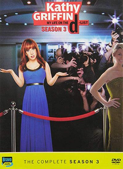 Kathy Griffin: My Life on the D-List season 3