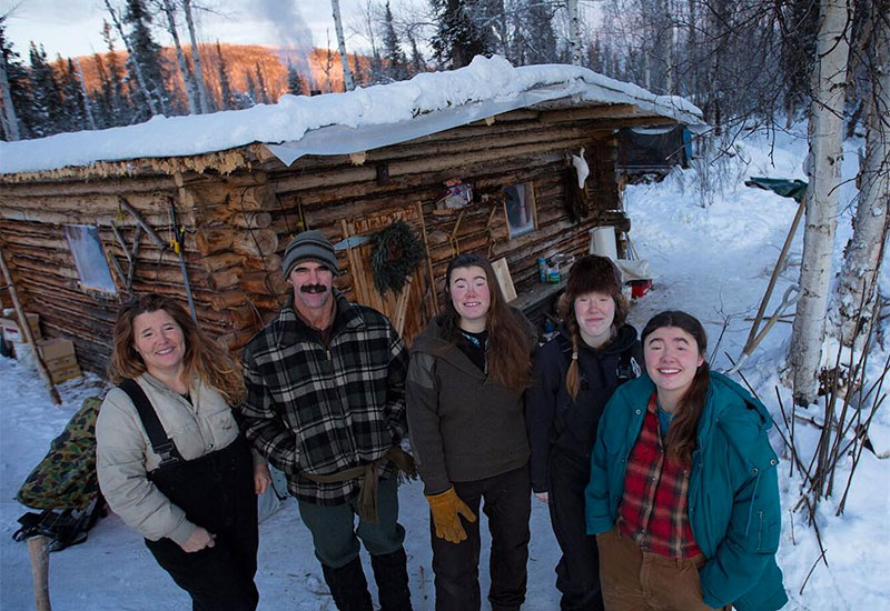 Why the Lewis family is no longer on The Last Alaskans, and