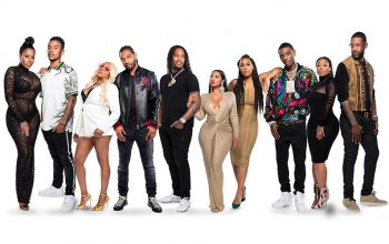 The cast of Marriage Boot Camp: Hip Hop Edition, and a preview of the season