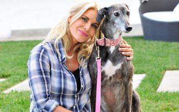 McKenzie Westmore on greyhounds, Face Off, a debilitating injury, and more