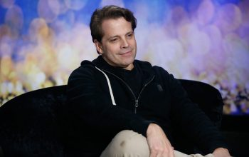 Anthony Scaramucci left the Big Brother house after six days