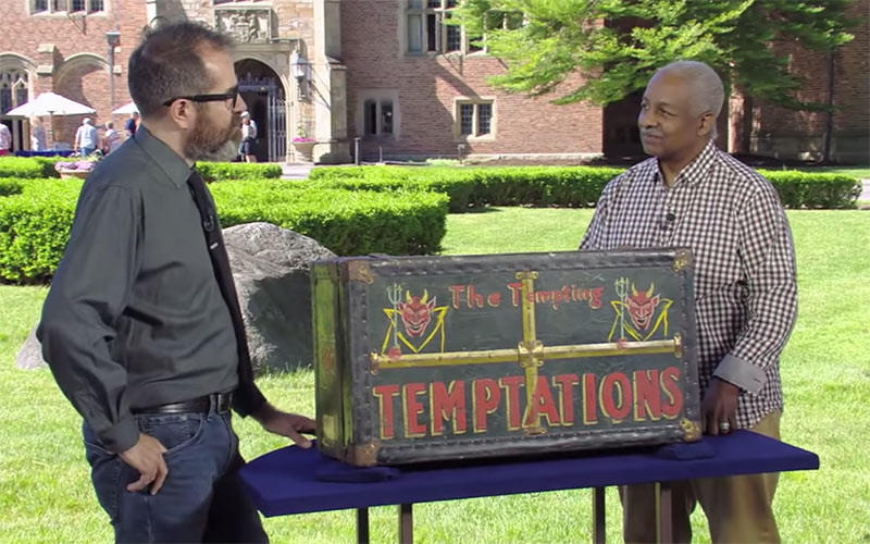 How Antiques Roadshow works behind the scenes, and what's ...
