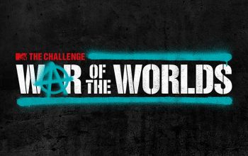 The Challenge: War of the Worlds cast, airdate revealed, along with its anarchy-themed logo