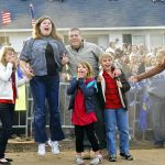 Extreme Makeover: Home Edition, ABC, Ty Pennington