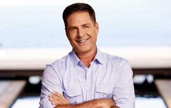 Mark L. Walberg, Temptation Island host