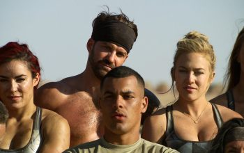 The Challenge gets personal, resolving two conflicts in its first three episodes